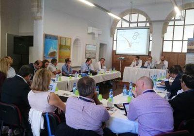 Second Plenary Session of MaRITeC-X International Academic and Industry Advisory Board (IAIAB)