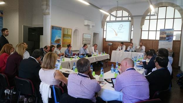 1st plenary session of the MaRITeC-X IAIAB: establishing an inclusive, innovative and sustainable vision for the new centre of excellence